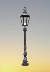 Mastleuchte - Riga 33